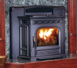 Heatwave stove and spa website for e commerce